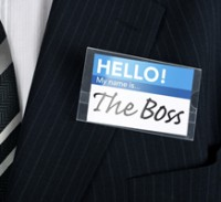 TheBoss Sales Leader: Tips for New Managers from QuickBase Sales Leader