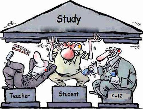 teacher success
